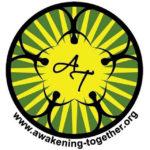 Awakening Together: Logo (Sanctuary Schedule)